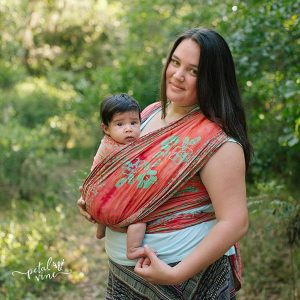 Wrapsody Breeze Haumea Wrap