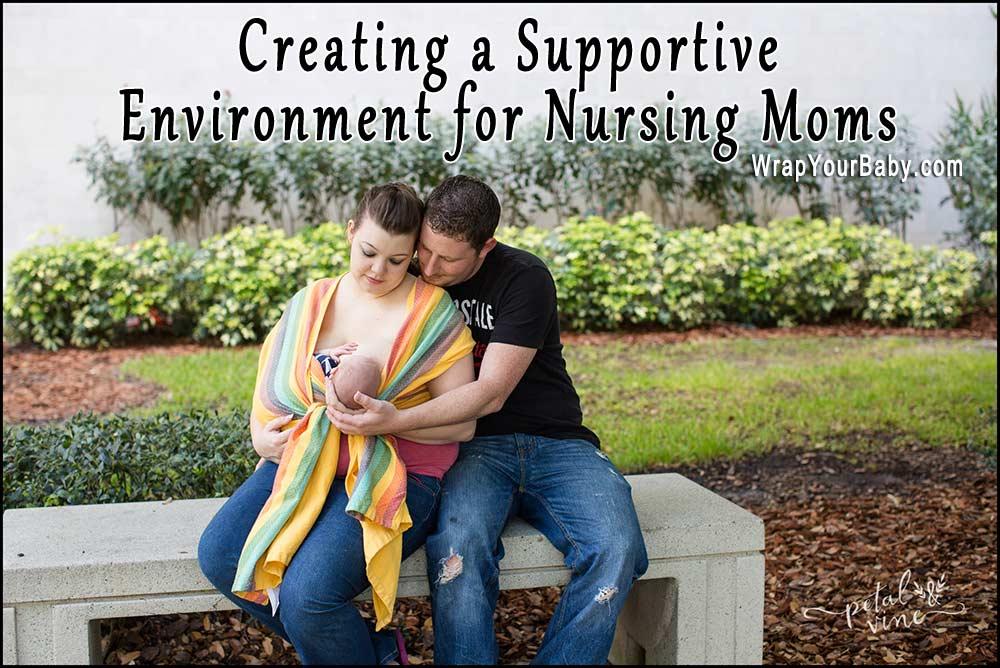 Create a Friendly Breastfeeding World