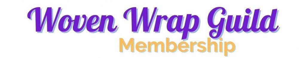 Woven Wrap Guild logo